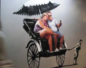 Banksy-Graffiti-of-Social-Inequality